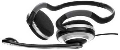 Наушники Trust FOLD TRAVEL HEADSET 16639