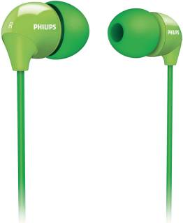 Наушники Philips SHE-3570 SHE-3570GN/10