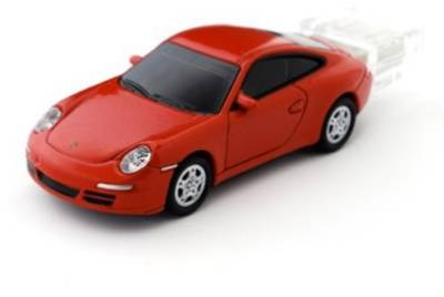 Флеш-память USB Autodrive Porsche 997 Red 8Gb USB 2.0