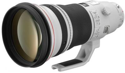 Объектив Canon EF 400mm f/ 2.8L IS II USM 4412B005
