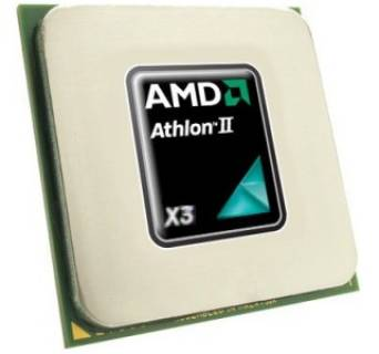 Процессор AMD Athlon II 64 X3 445