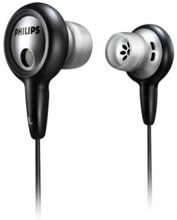 Наушники Philips SHE5910 Black