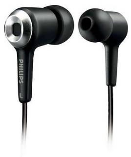 Наушники Philips SHN2500 Black