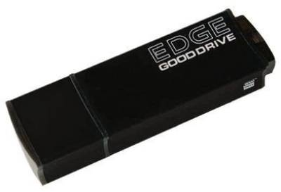 Флеш-память USB Goodram Edge Black PD16GH3GREGKR9