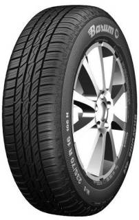 Шина Barum Bravuris 4x4 255/55 R18 109V XL