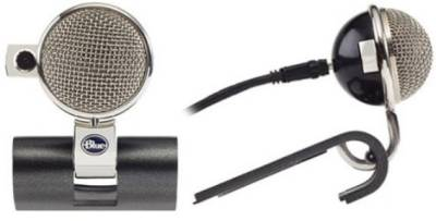 Микрофон Blue Mic Blue Microphones Eyeball 2,0