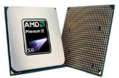 Процессор AMD Phenom II 1045T X6 HDT45TWGRBOX