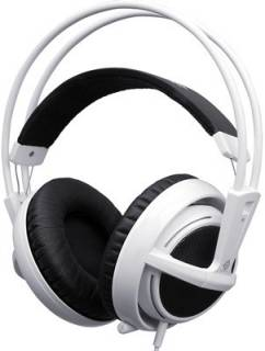 Наушники SteelSeries Siberia V2 for iDevices 51108