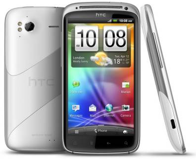 Смартфон HTC Z715e Sensation XE with Beats Audio