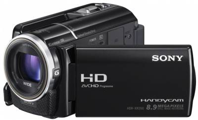 Видеокамера Sony HDR-XR260 HDRXR260VE.CEL
