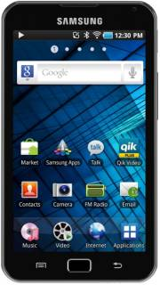 Планшет Samsung Galaxy S WiFi 5.0 16GB Black YP-G70EW