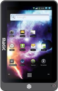 Планшет Magic Magic ID7003 8GB 3G Grey