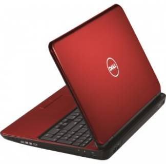 Ноутбук Dell Inspiron N5110 210-35889red