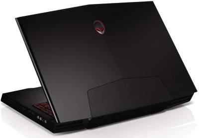 Ноутбук Dell Alienware M17xR3 210-34932-Black