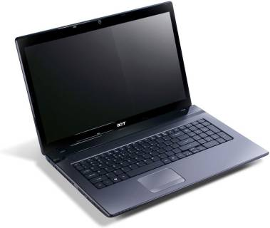Ноутбук Acer Aspire AS5750Z-B962G50Mnkk NX.RL8EU.002