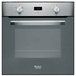 Духовка Hotpoint-Ariston FHS 230 (IX)/HA
