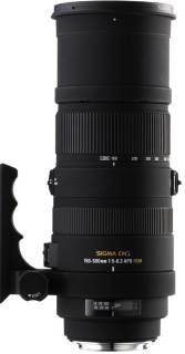 Объектив Sigma 150-500 mm f5-6,3 APO OS HSM DG for Nikon