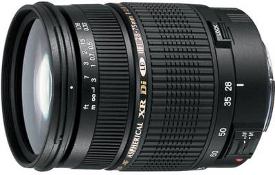 Объектив TAMRON SP AF28-75mm F/2.8 XR Di LD for CANON