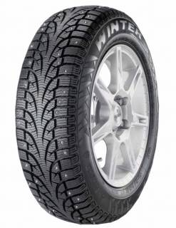 Шина Pirelli Winter Carving Edge 235/55 R18 104T XL