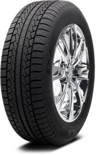 Шина Pirelli P6 Four Seasons 245/45 R17 95H