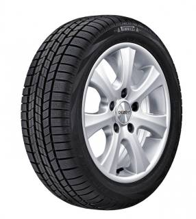 Шина Pirelli Winter 210 SnowSport (MO) 195/50 R16 84H