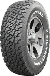 Шина Silverstone AT-117 Special 255/70 R15 112S