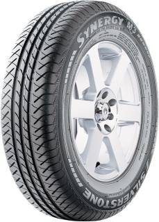 Шина Silverstone Synergy M3 155/80 R12 77T