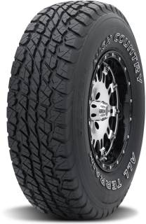 Шина Falken High Country A/T 265/65 R17 112S