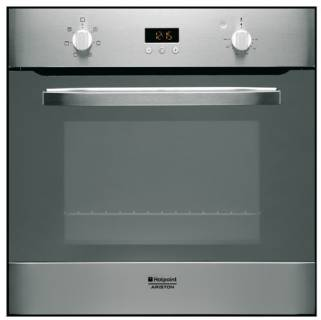 Духовка Hotpoint-Ariston FH 53 (IX)/HA