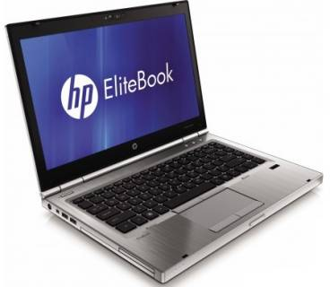 Ноутбук HP Elitebook 8460p LJ430AV