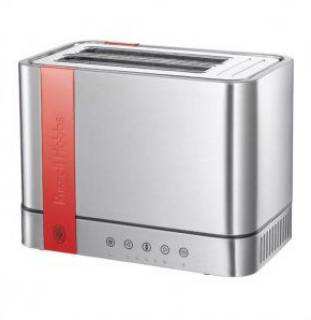 Тостер Russell Hobbs 1850256SteelTouch