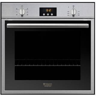 Духовка Hotpoint-Ariston FK 63 C (IX)/HA