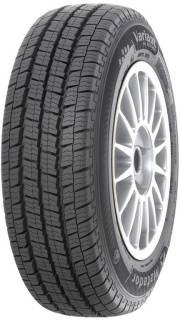 Шина Matador MPS 125 Variant All Weather 195/65 R16C 104/102T