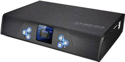 HD Media Player IDER HG-3501RTD