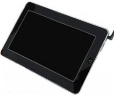Планшет EvroMedia PlayPad MID 2.1 Black