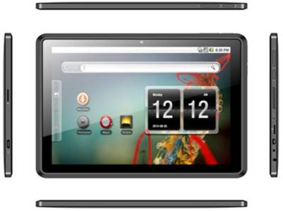 Планшет Apache Tablet R97 16GB Silver