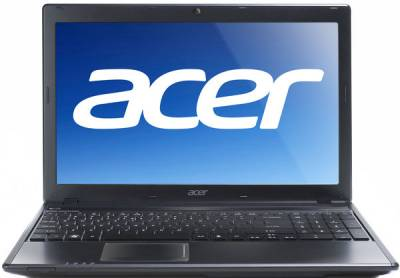 Ноутбук Acer AS5755G-52456G75Mnks NX.RVBEU.001