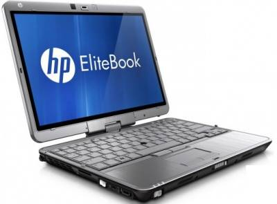 Ноутбук HP EliteBook 2760p XX050AV