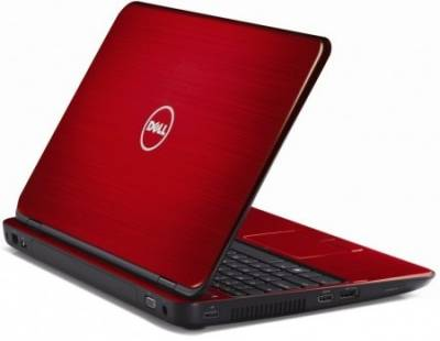 Ноутбук Dell Inspiron N5110 210-35780-1-red