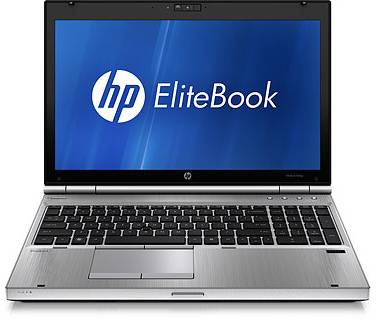 Ноутбук HP Elitebook 8560p WX789AV