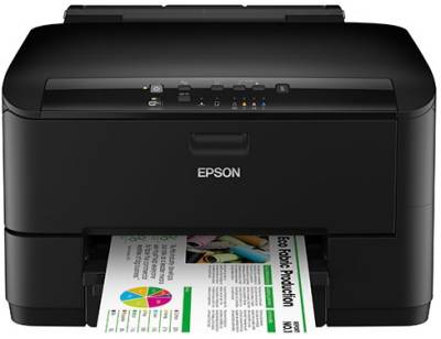 Принтер Epson WorkForce Pro WP-4025DW C11CB30301
