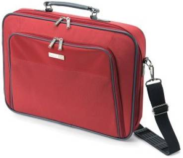 Dicota Bace XX business 17.3'' (Red) N24158P
