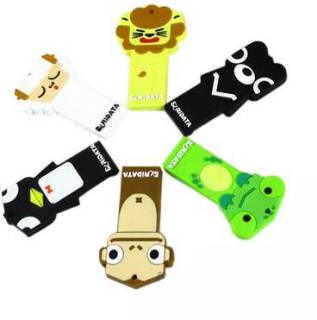 Флеш-память USB Ridata Zoo Series 8GB Dull Penguin SD2