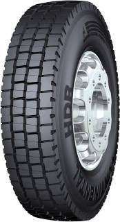 Шина Continental HDR 285/70 R19.5 145/143M