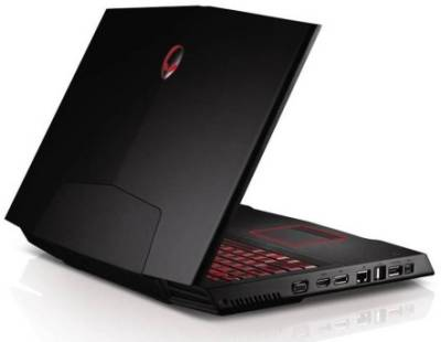 Ноутбук Dell Alienware M18x 210-36130-Black