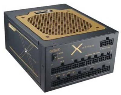 Блок питания Seasonic X-1050 GOLD 1050W SS-1050ХM