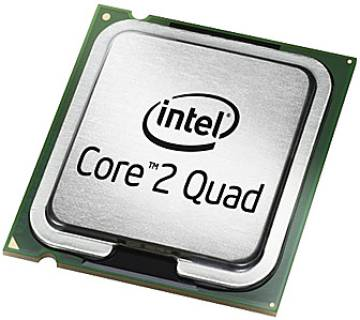 Процессор Intel Core 2 Quad Q8400 AT80580PJ0674ML