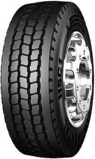 Шина Continental HSC1 315/80 R22.5 156/150K