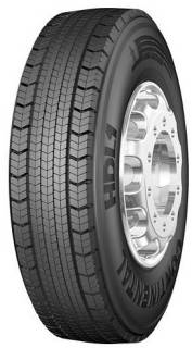 Шина Continental HDL1 Eco-Plus 295/80 R22.5 152/148M