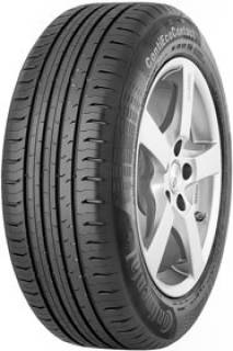 Шина Continental ContiEcoContact 5 185/60 R14 82H